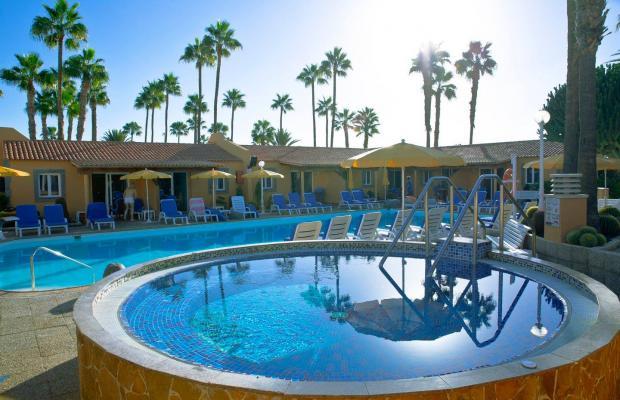 фото отеля Bungalows Los Almendros изображение №25