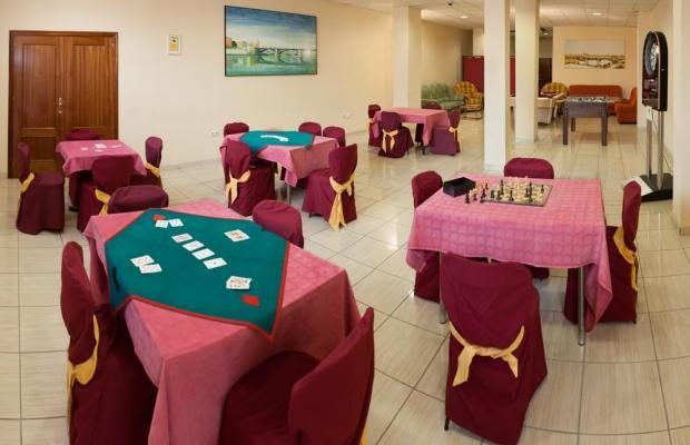 фото отеля Bellavista Sevilla изображение №45