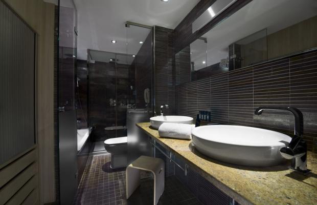фото отеля Melia Sevilla изображение №49