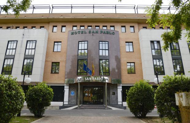 фото отеля San Pablo изображение №1