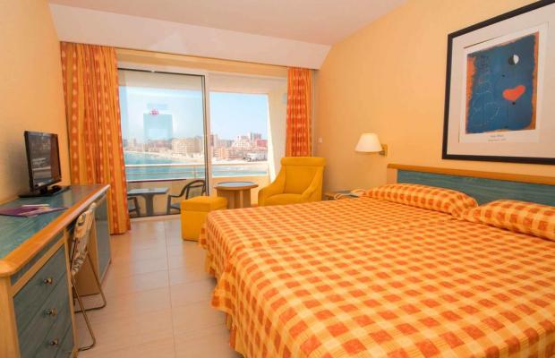 фотографии отеля Hotel Servigroup Galua (ex. Sol Galua) изображение №11