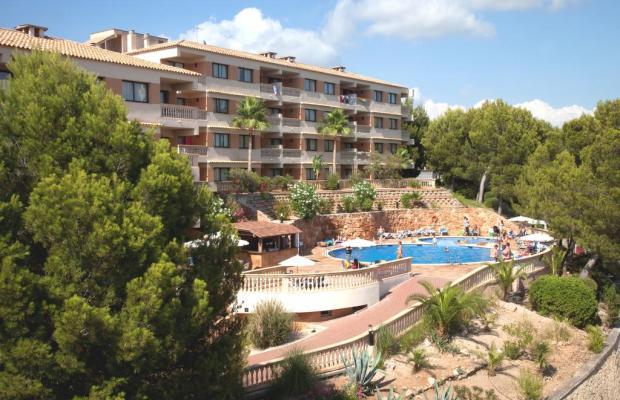 фотографии отеля Sunna Park (Aparthotel) изображение №23