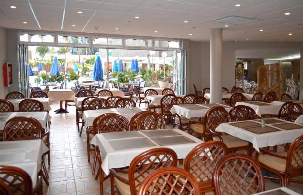 фотографии отеля Veril Playa изображение №23