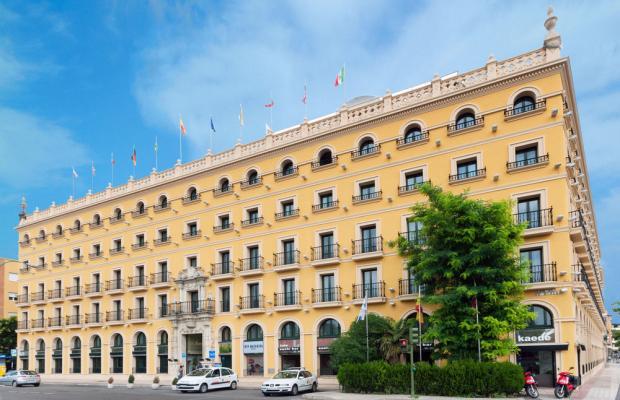 фото отеля Tryp Macarena изображение №1