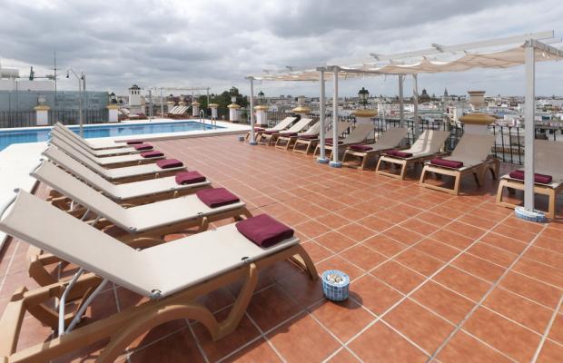 фото отеля Tryp Macarena изображение №49