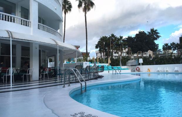 фото отеля Gold By Marina (ех. Apartamentos Carmen) изображение №33