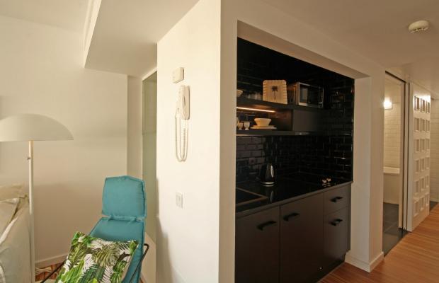 фото Gold By Marina (ех. Apartamentos Carmen) изображение №14