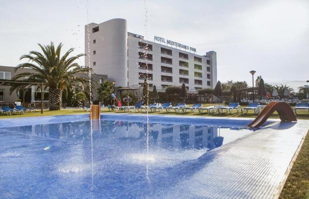 фото отеля Mediterraneo Park изображение №21