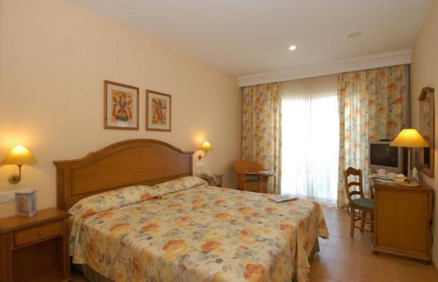 фотографии отеля Almijara изображение №43