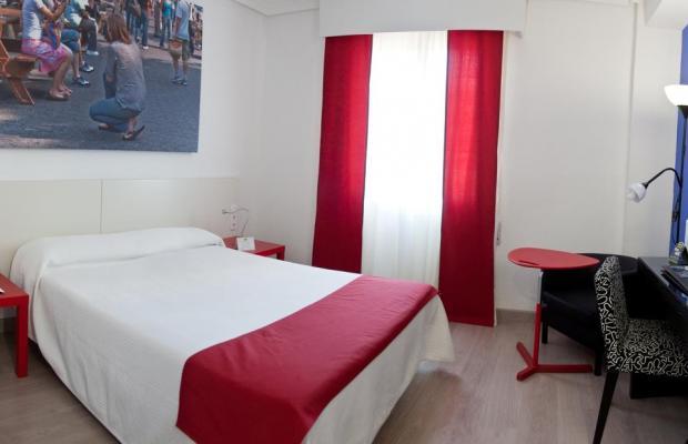 фотографии отеля Sercotel Carlos III изображение №15