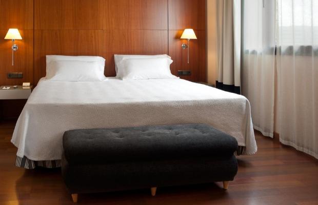 фото отеля NH Sevilla Viapol изображение №77