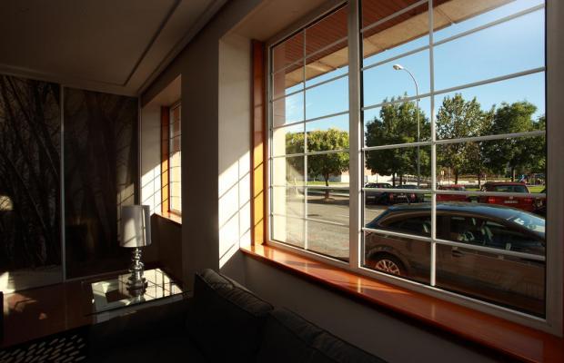 фото отеля Hotel Sancho Ramirez (ex. Tryp Sancho Ramirez) изображение №13