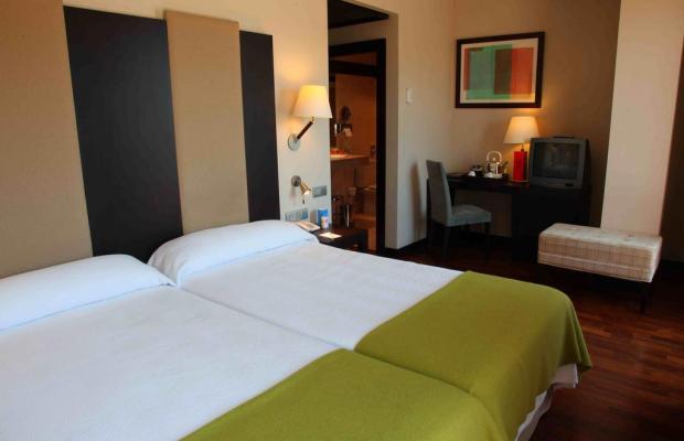 фотографии отеля NH Cartagena изображение №11