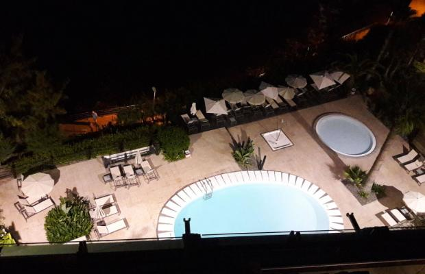 фотографии отеля Buganvilla изображение №11