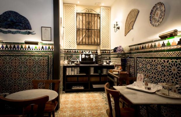 фотографии отеля Abanico Hotel изображение №7