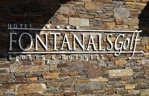 фотографии Fontanals Golf изображение №24