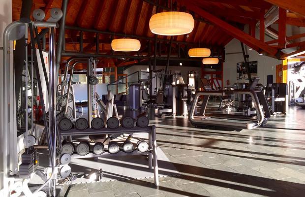фото отеля Fontanals Golf изображение №9