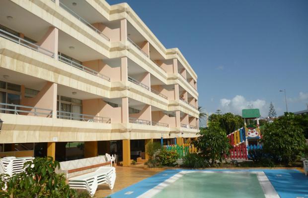 фото отеля Apartments Montemar изображение №9