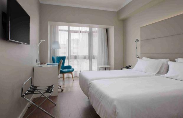 фотографии отеля NH Las Palmas Playa las Canteras изображение №19
