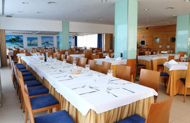 фотографии отеля Hotel Lodomar Thalasso изображение №7