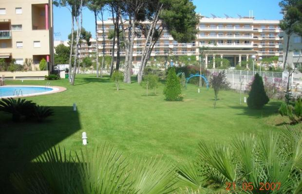 фото отеля Golden Pineda изображение №5