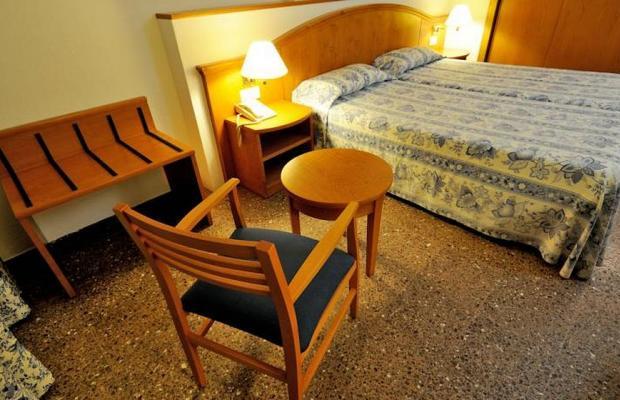 фотографии отеля Hotel Ramblamar изображение №7