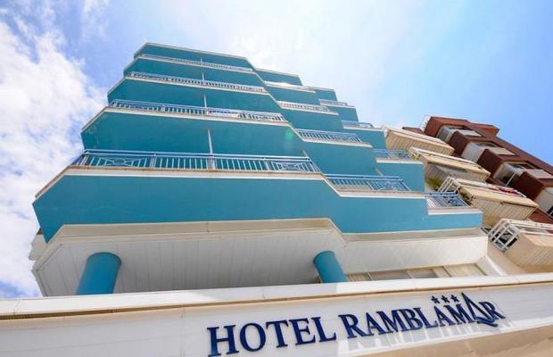 фото Hotel Ramblamar изображение №6