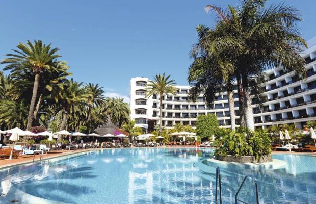 фото Seaside Palm Beach изображение №2