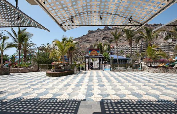 фото отеля Hotel Paradise Lago Taurito изображение №17