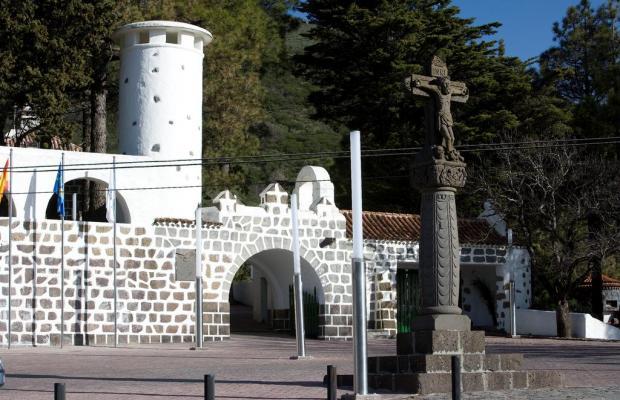 фото Parador de Cruz de Tejeda изображение №18