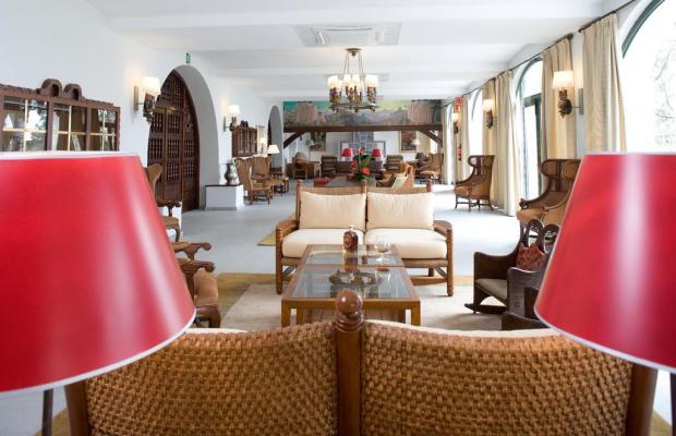 фото отеля Parador de Cruz de Tejeda изображение №9