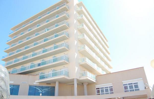 фото отеля Las Gaviotas изображение №1