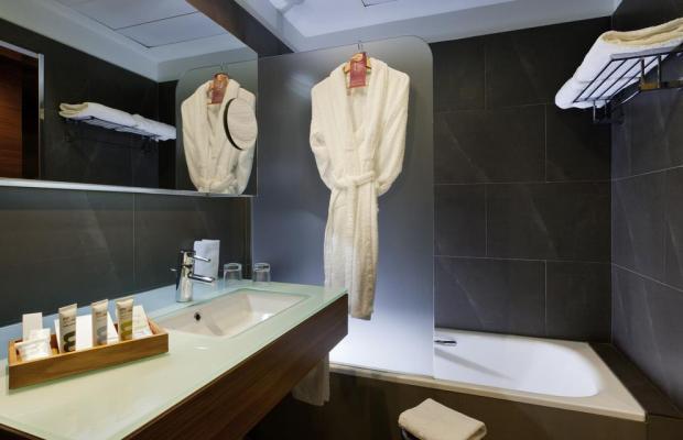 фото отеля Thalasia Balneario Marino изображение №37