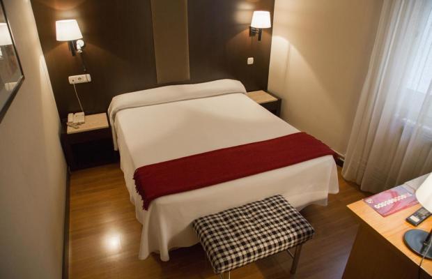 фотографии отеля NH Delta изображение №15