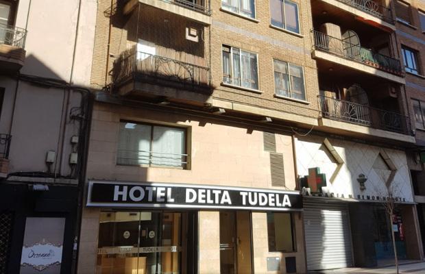 фото отеля NH Delta изображение №1