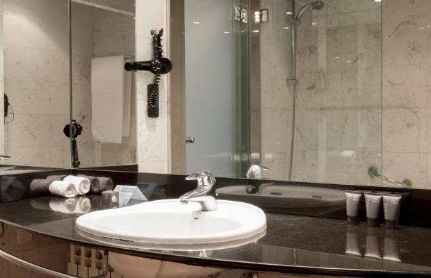 фотографии Marriott AC Hotel Ciudad de Sevilla изображение №28