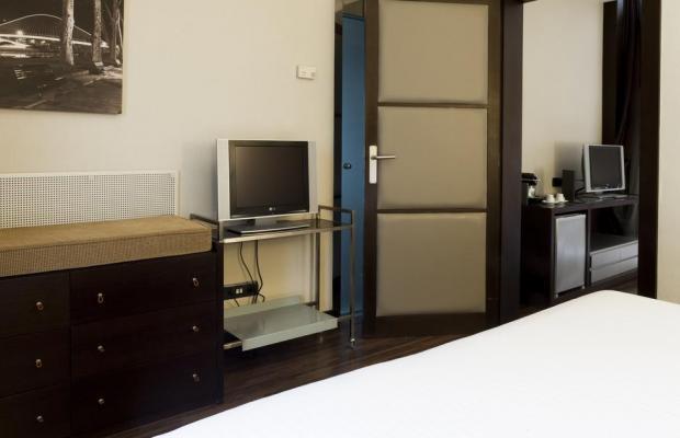 фотографии отеля Marriott AC Hotel Ciudad de Sevilla изображение №23