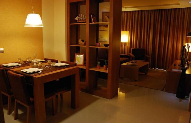 фотографии отеля Manhatan Hoteles Suites Cunit изображение №19