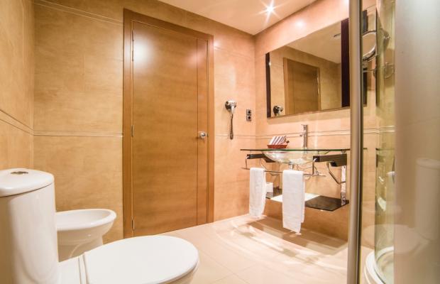фотографии отеля Manhatan Hoteles Suites Cunit изображение №7