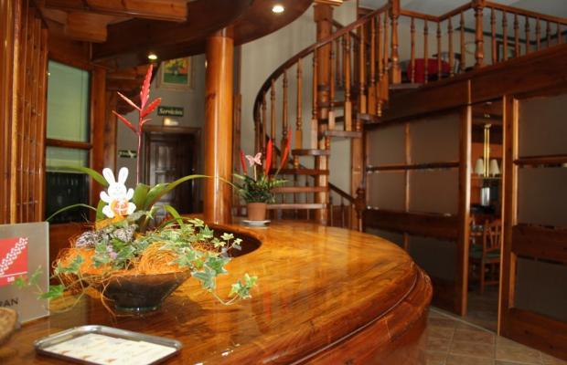 фото Hotel La Bonaigua изображение №18