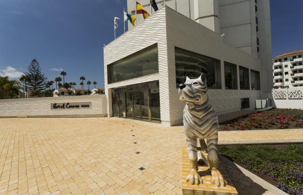 фотографии отеля Luis Hotel Caserío изображение №23