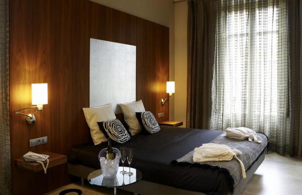 фотографии отеля Sant Roc изображение №43