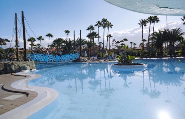 фото отеля Cay Beach Princess Bungalows изображение №17