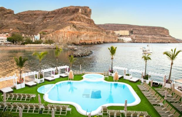 фотографии отеля THe Hotel Puerto de Mogan (ex. Club de Mar) изображение №27