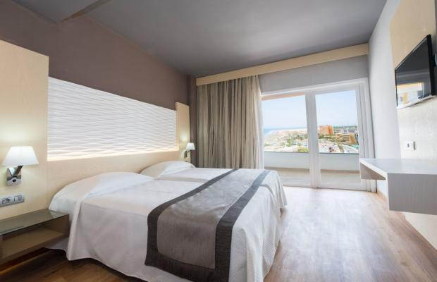 фото HL SuiteHotel Playa del Ingles (ex. Partner Playa Del Ingles)  изображение №2