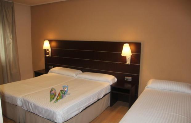 фотографии отеля Las Ventas изображение №3