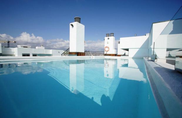 фото отеля Cantur City Hotel (ex. Best Western Plus Hotel Cantur) изображение №1