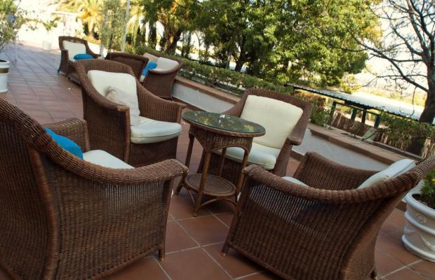 фотографии TRH Alcora Business & Congress Hotel изображение №20