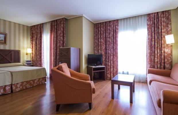 фото отеля TRH Alcora Business & Congress Hotel изображение №9