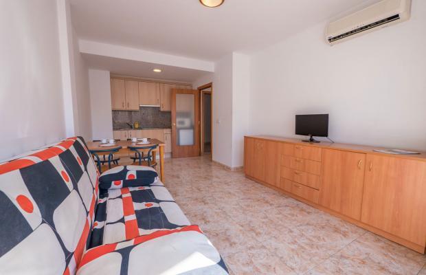 фото отеля Apartamentos AR Santa Anna II изображение №21